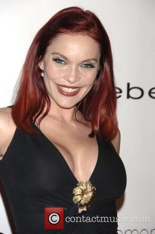 Carmit Bacher 'Celebrate the love' with the Bebe...