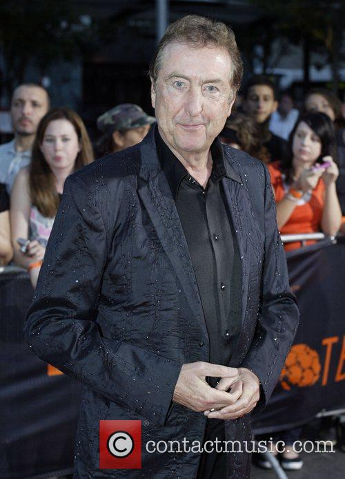 Eric Idle and David Beckham 7