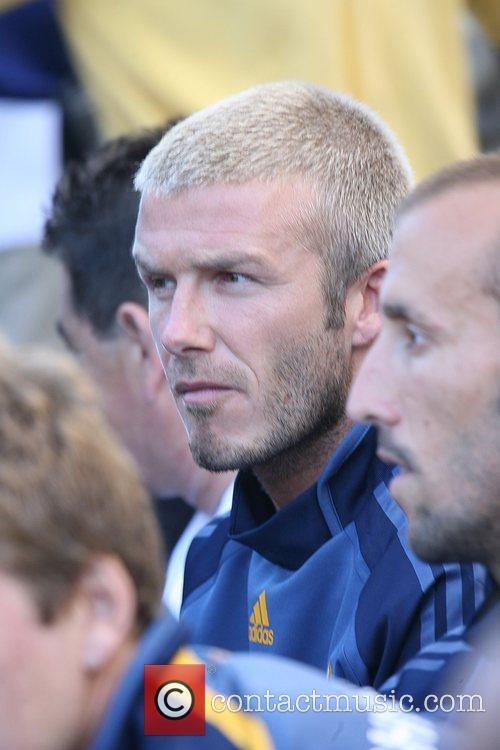 David Beckham 17