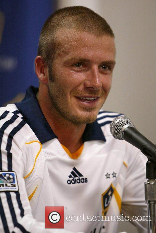David Beckham 13
