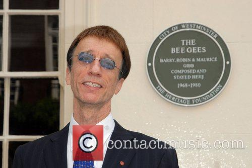 Robin Gibb and Bee Gees 8