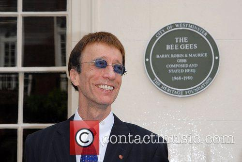 Robin Gibb and Bee Gees 11