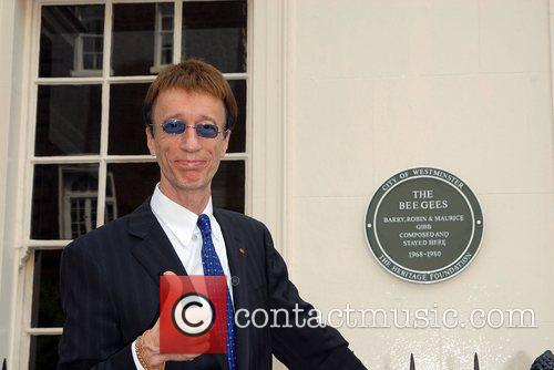 Robin Gibb and Bee Gees 6