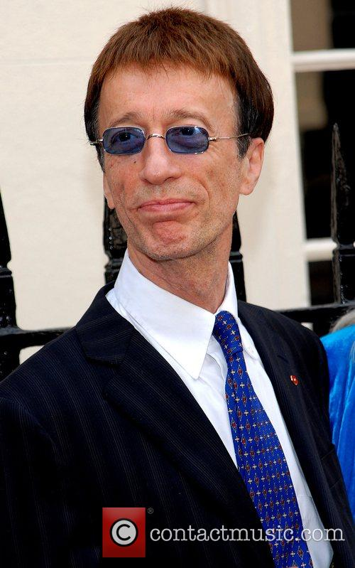 Robin Gibb and Bee Gees 3