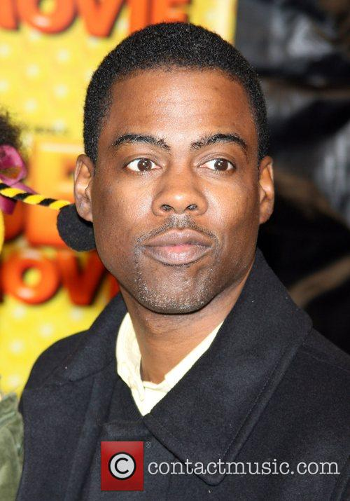Chris Rock and Dreamworks 5