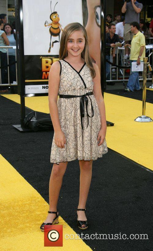 Rachel Fox 4