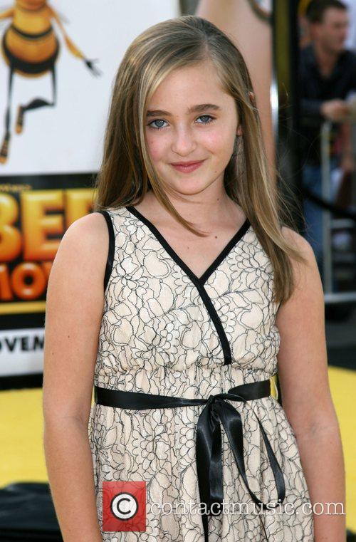 Rachel Fox 3