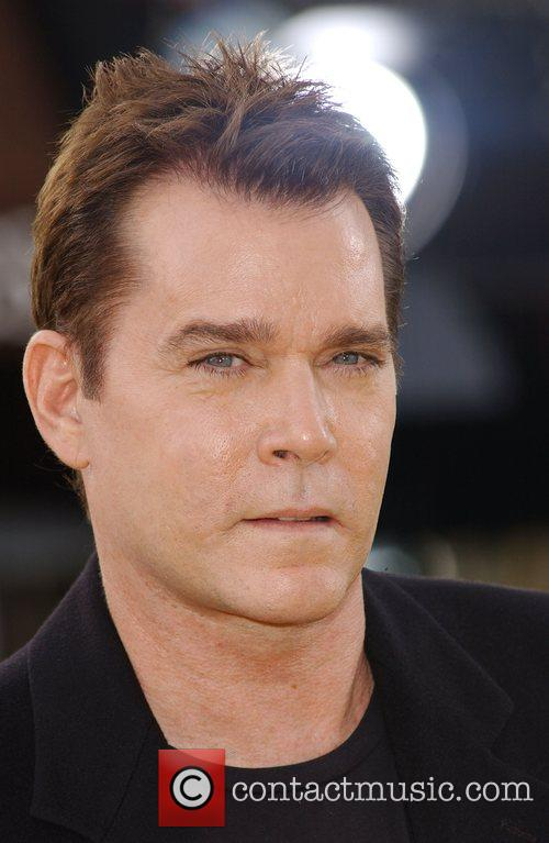 Ray Liotta Los Angeles film premiere of 'Bee...
