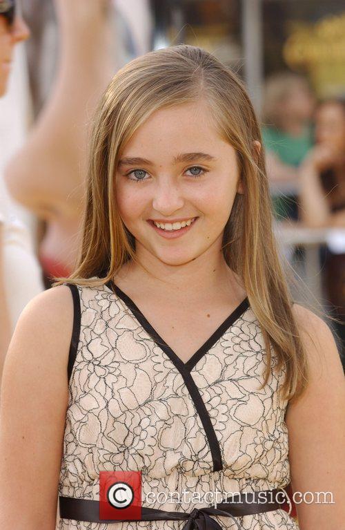 Rachel Fox 5