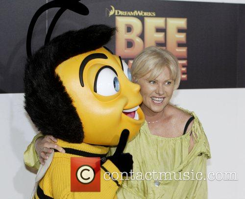 Bee Movie premiere