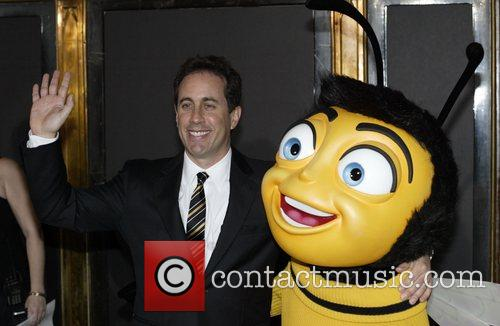 Jerry Seinfeld and Seinfeld 9