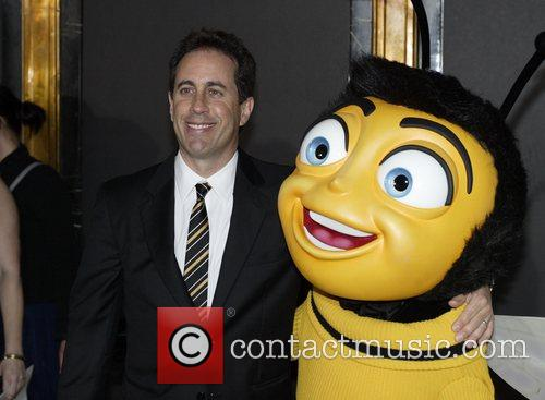 Jerry Seinfeld and Seinfeld 10