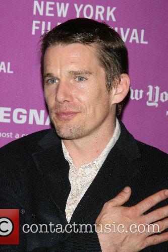 New York Film Festival 2007 - Premiere of...