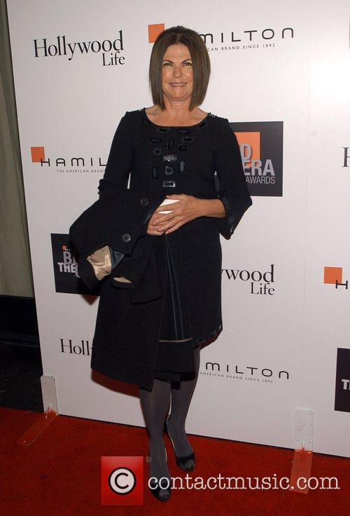 Colleen Atwood Hamilton Behind the Camera Awards held...