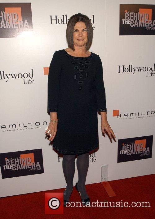 Hamilton Behind the Camera Awards held at The...