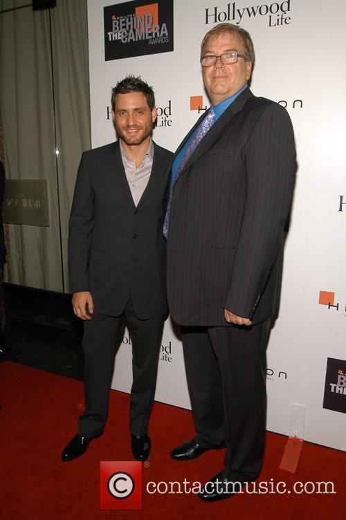 Edgar Ramirez and Dan Bradley 5
