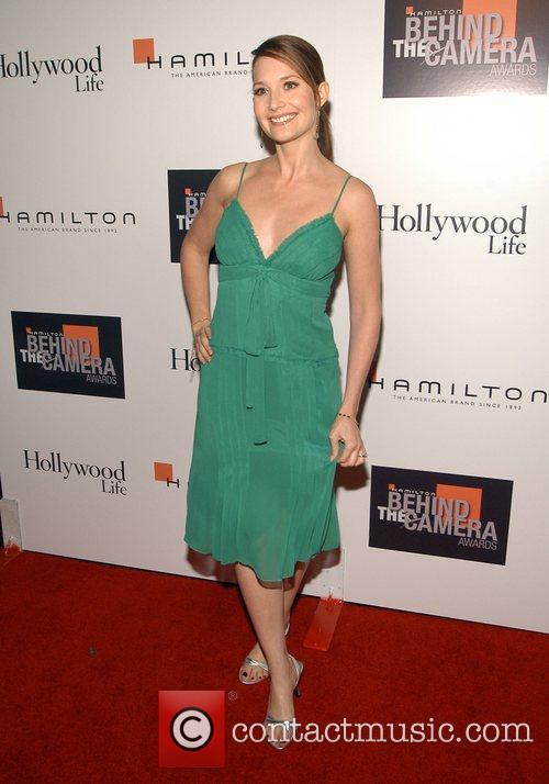 Hilary Angelo Hamilton Behind the Camera Awards held...