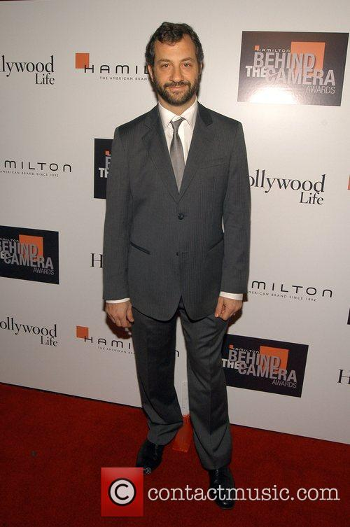 Judd Apatow Hamilton Behind the Camera Awards held...