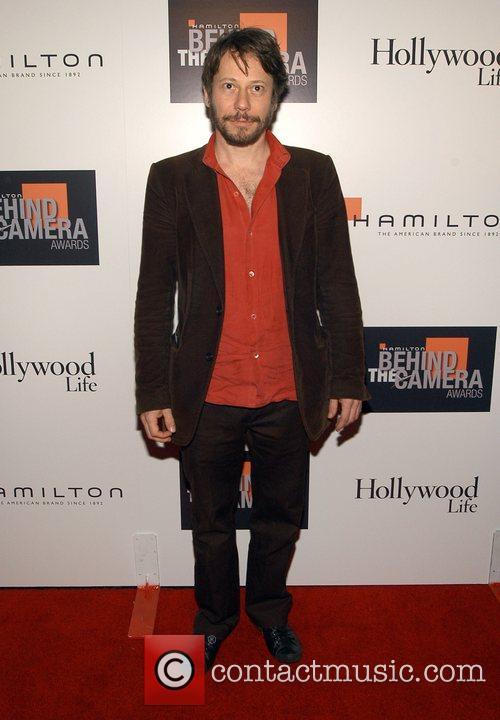Mathieu Amalric Hamilton Behind the Camera Awards held...