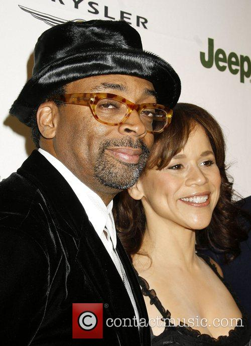 Spike Lee and Rosie Perez 6th Annual Behind...