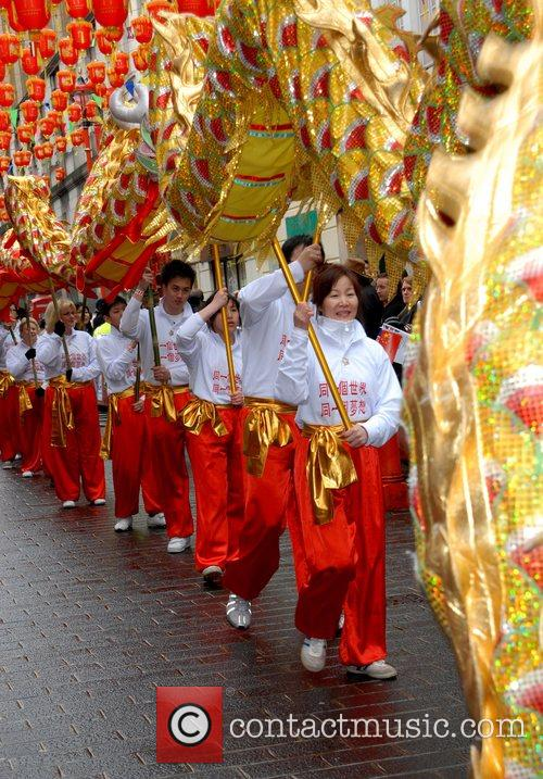 Protests during the Beijing 2008 Olympic Torch Relay