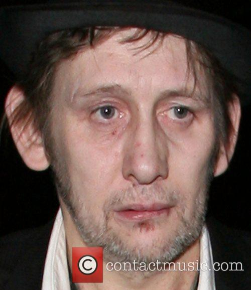 Shane Macgowan and Jade Jagger 3