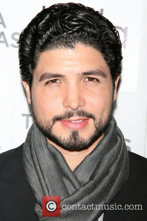 Alejandro Gomez Monteverde New York premiere of 'bella'...