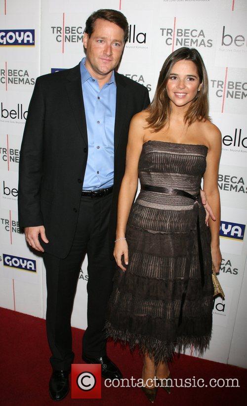 Sean Wolfington and Ana Sean Wolfington New York...