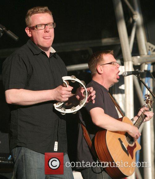 The Proclaimers 2