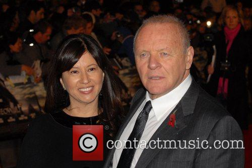 Anthony Hopkins | Biography, News, Photos and Videos ...