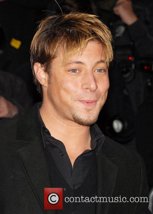 Duncan James UK premiere of 'Beowulf' held at...