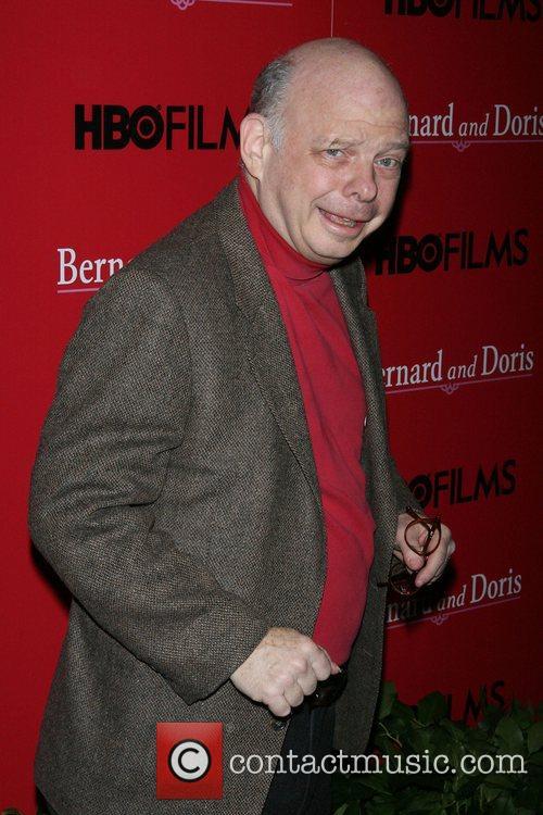 Wallace Shawn Screening of 'Bernard and Doris' at...