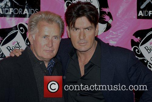 Martin Sheen Praises Son Charlie's Courage In Announcing HIV Positive Diagnosis