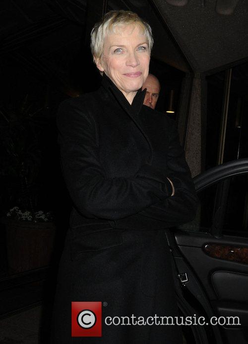 Annie Lennox The Feast of Albion: Quintessentially Gala...