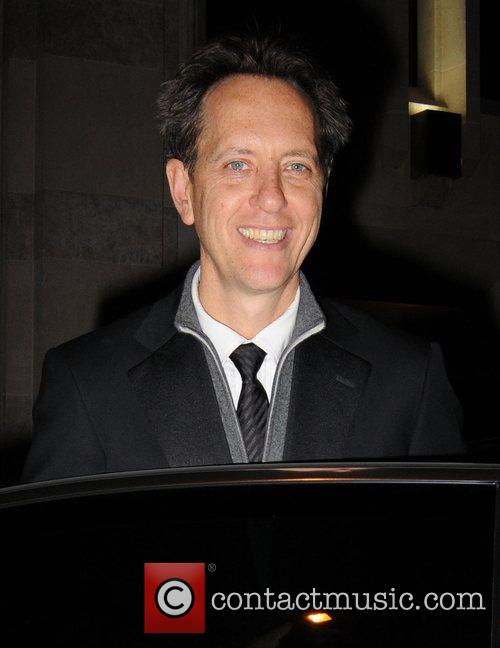Richard E Grant The Feast of Albion: Quintessentially...