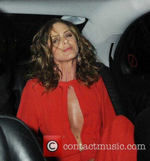 Trinny Woodall The Feast of Albion: Quintessentially Gala...