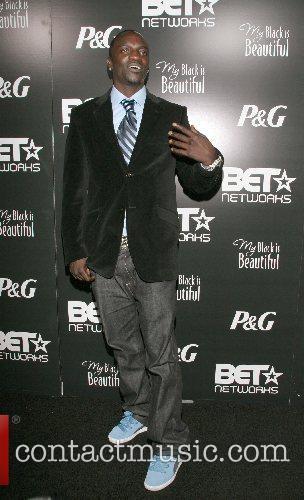 Akon, Bet Awards