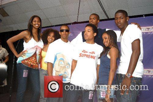 Cast Of Baldwin Hills 10