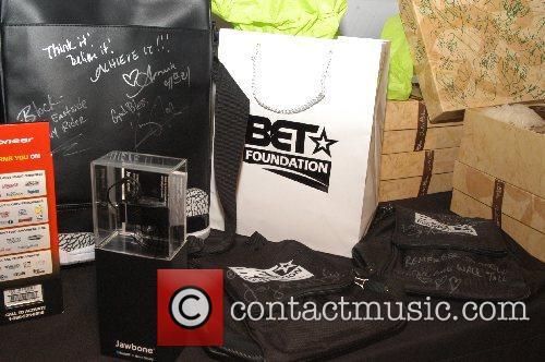 2007 BET Awards at the Shrine Auditorium