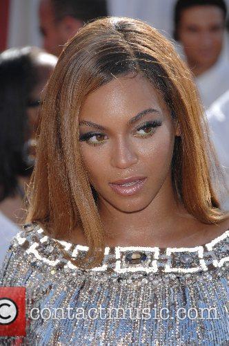 Beyonce Knowles 17