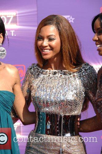 Beyonce Knowles 15