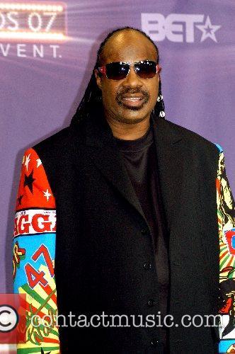 Stevie Wonder 6