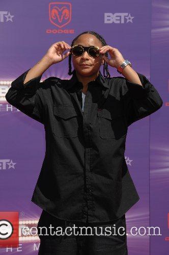 Lil Snoop B.E.T.Awards 2007 held at The Shrine...