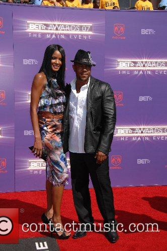 bet awards arrivals 082 wenn1416129