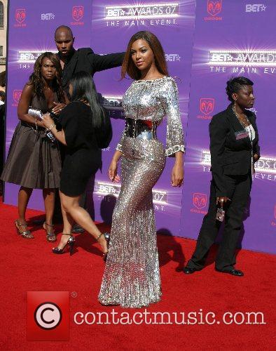 Beyonce Knowles 24