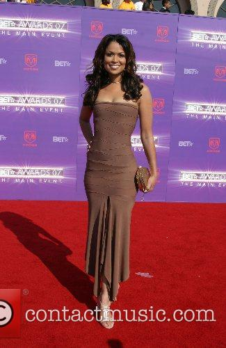 Tracy Edmonds 3