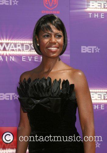 Omarosa B.E.T.Awards 2007 held at The Shrine -...