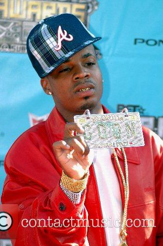 Goon 2007 BET Hip-Hop Awards Atlanta Civic Center...