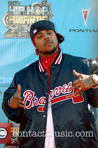 Sean Paul 2007 BET Hip-Hop Awards Atlanta Civic...