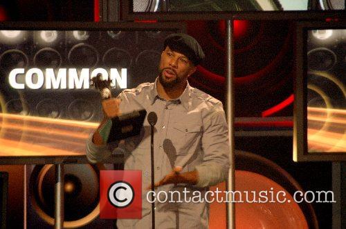 Common  2007 BET Hip-Hop Awards Atlanta Civic...